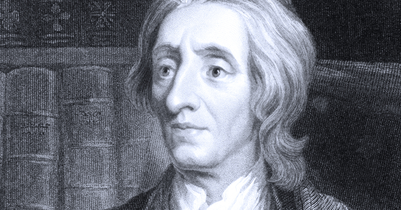 The Declaration of Independence and Philosophy of John Locke